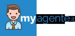 Myagente.it Logo