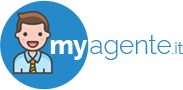 My Agente Logo