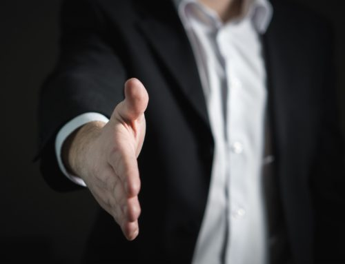 La forza vendita e il cambiamento del comportamento di acquisto B2B
